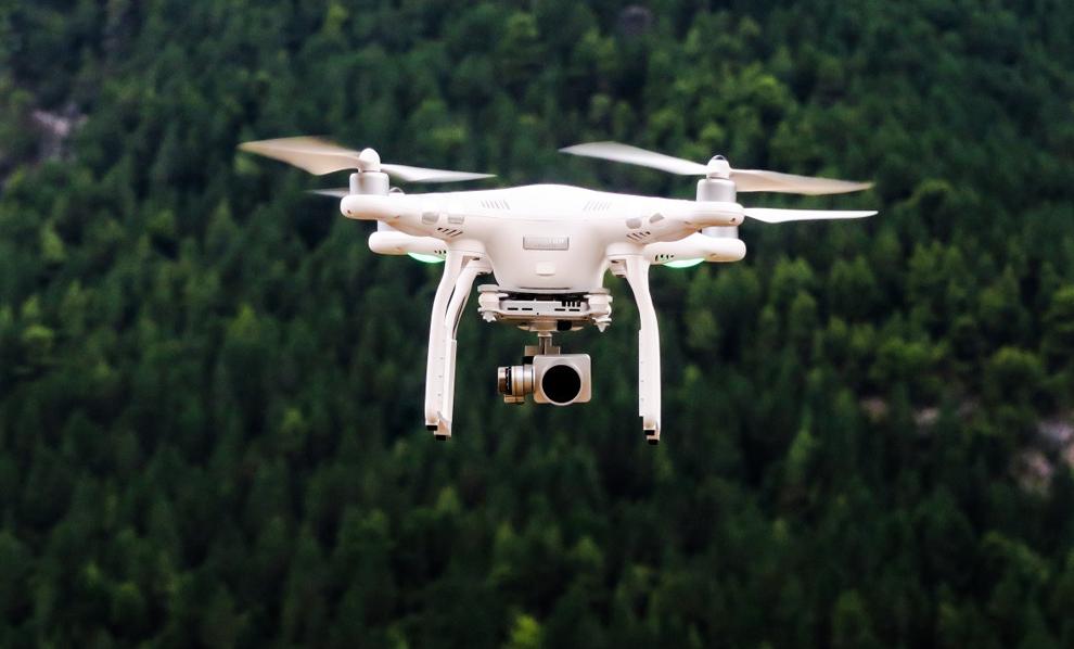 2 milliards d'arbres : la WWF va reboiser l'Australie avec des drones