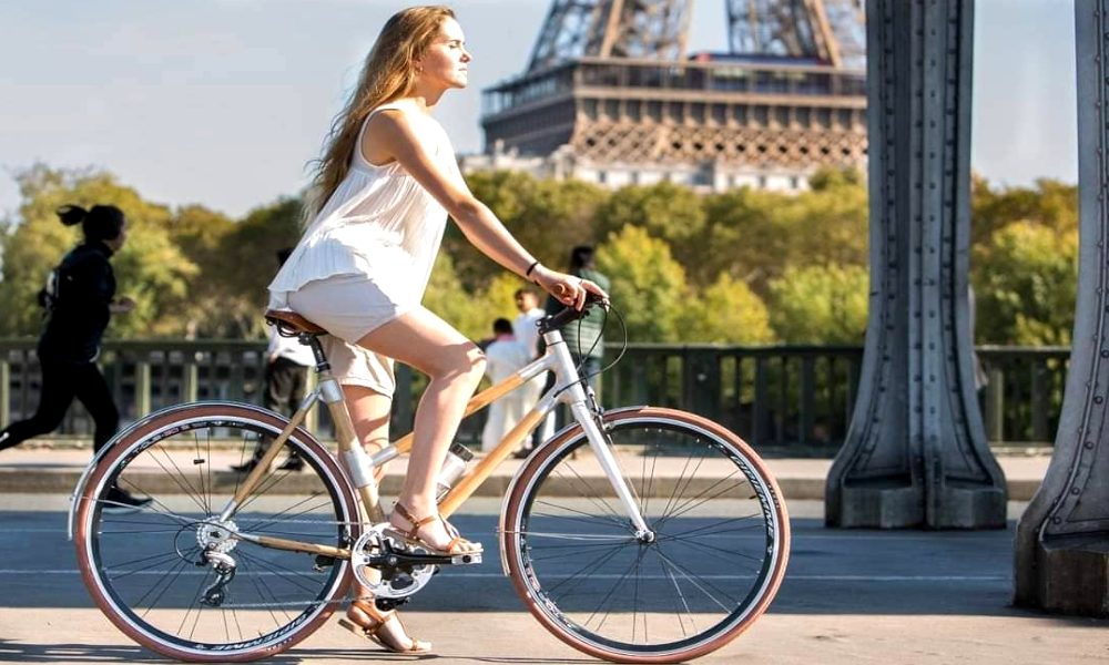 La France tient le bon bout avec ce vélo… en bambou