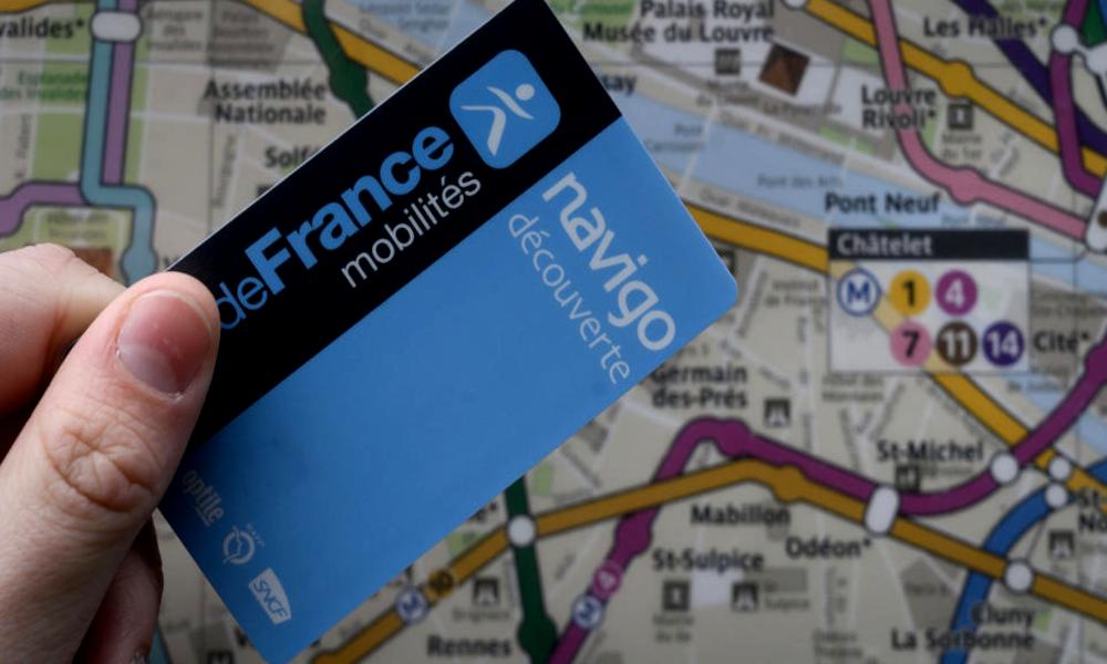 Dès 2021, votre pass Navigo sera remboursé si les trains sont trop souvent en retard
