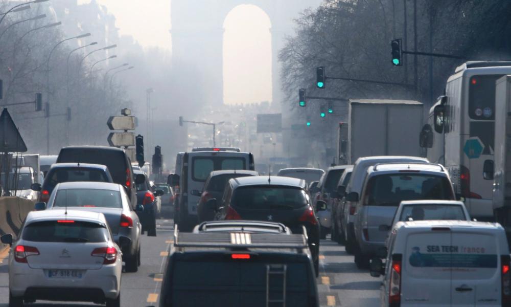 770 € par an : voilà ce que VOUS coûte la pollution