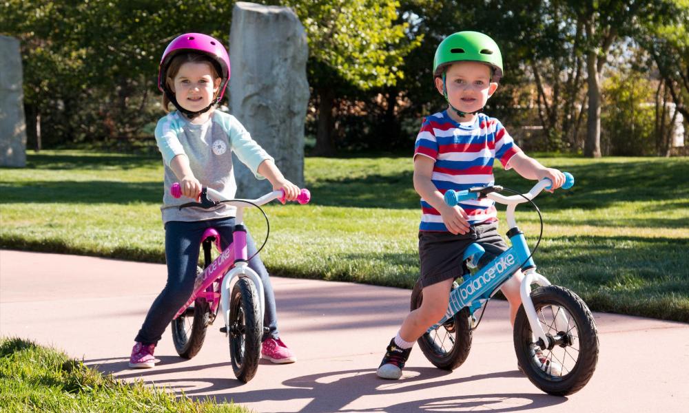 Près de Toulouse, cette ville prête des vélos aux enfants dès 3 ans