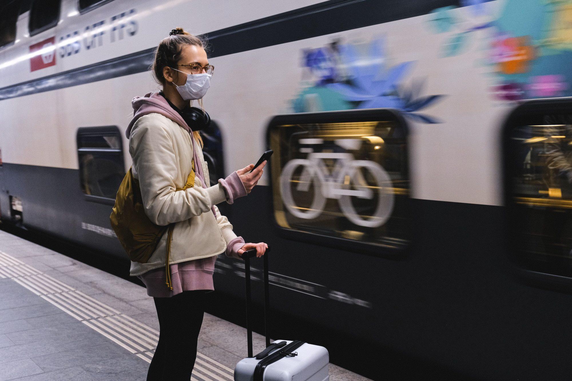 Après la crise sanitaire, les Français prêts à moins se déplacer pour le boulot