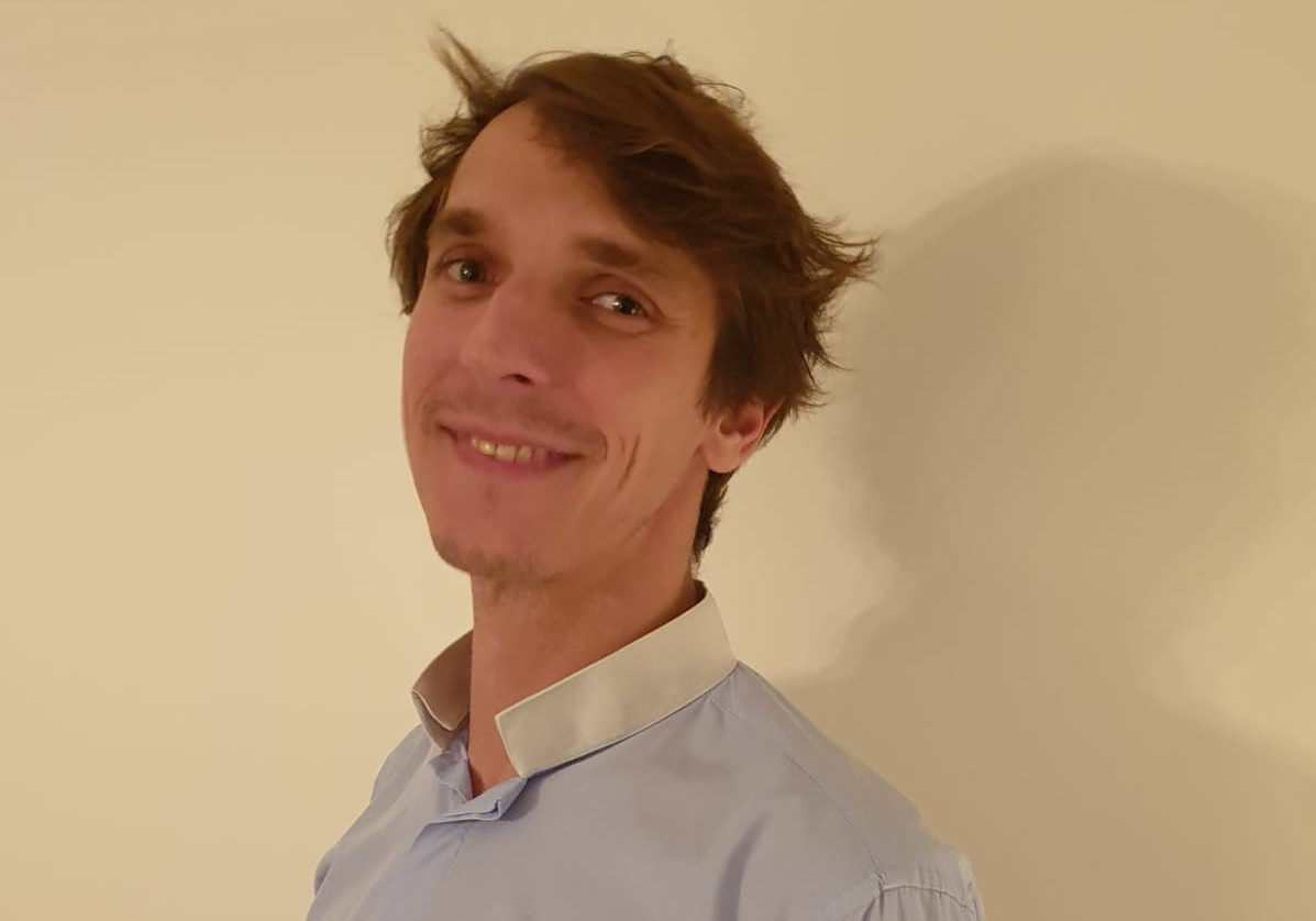 Pierre Garrigues, Directeur de CARFIT