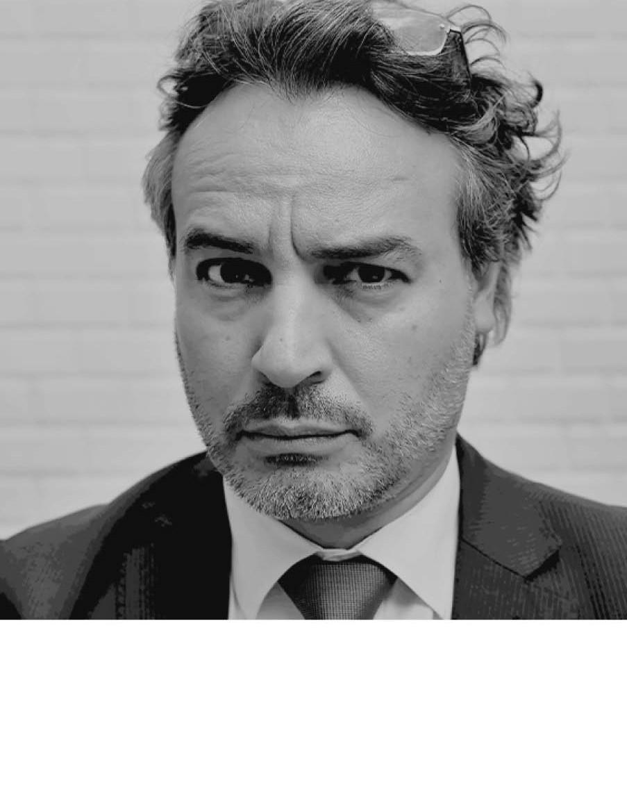 Sylvain COGNET