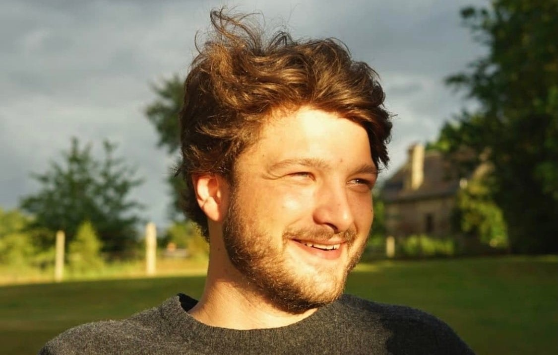 Jérôme GAYMARD, fondateur de VIRVOLT