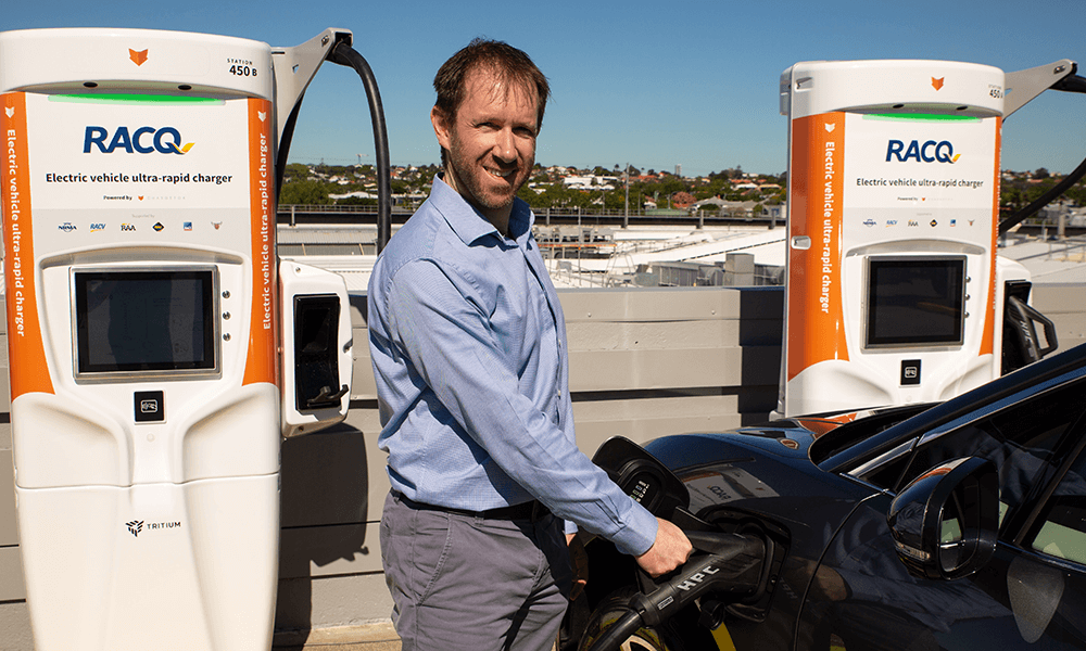 OK boomer : l'Australie devient le premier pays à taxer les voitures électriques