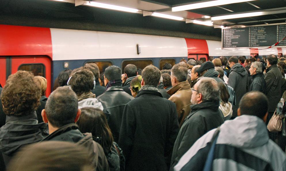 Paris va-t-elle connaitre une nouvelle grève des transports avant les fêtes ?