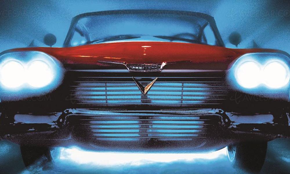 Profitez du confinement pour regarder les meilleurs films d'horreur… avec des voitures