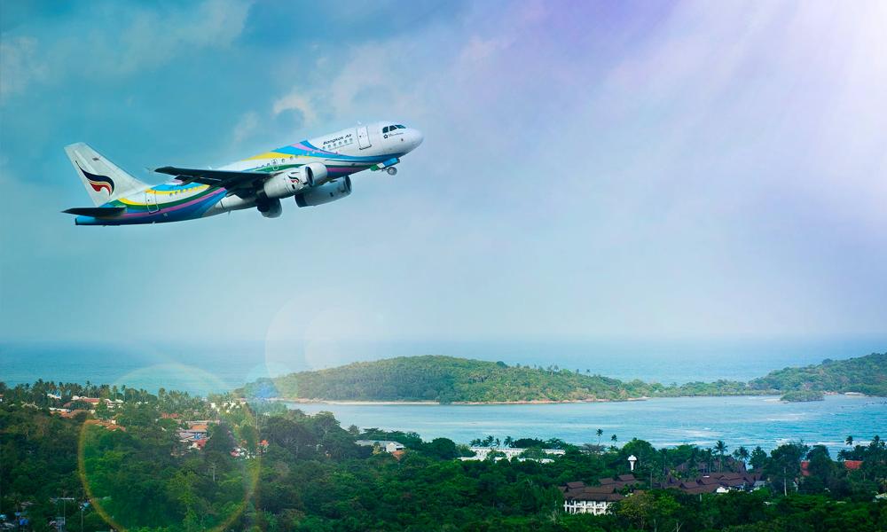 47 secondes : voici le vol le plus court au monde