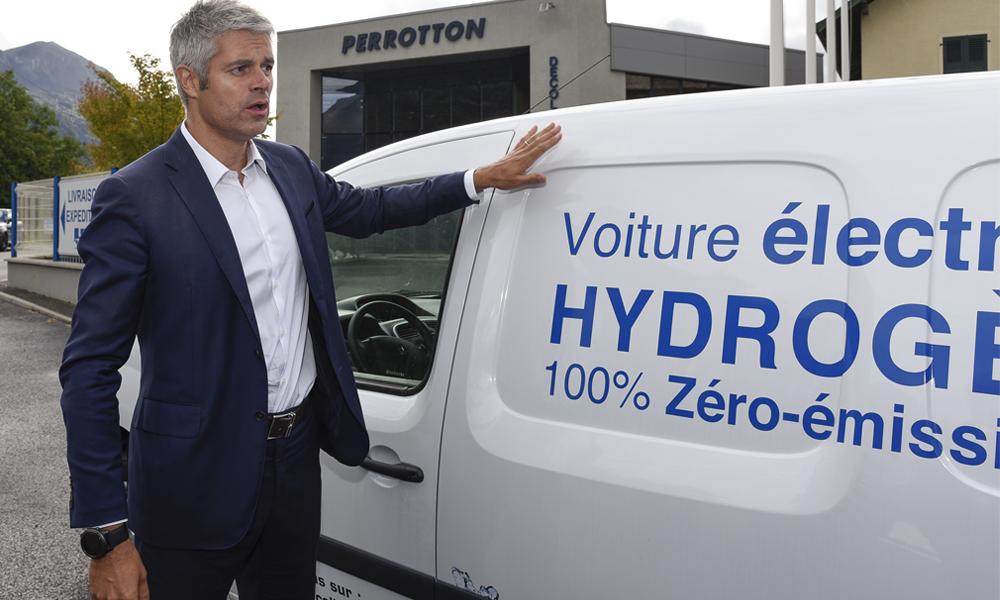 Pourquoi la voiture à hydrogène peine à décoller en France ?