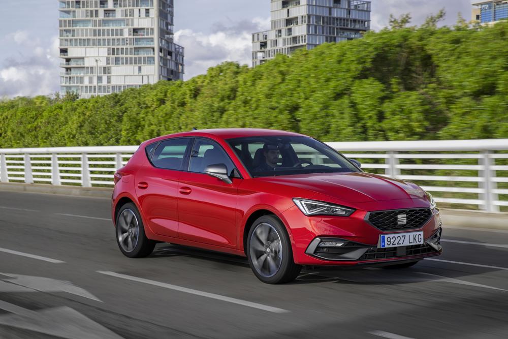 La SEAT Leon élue voiture européenne avec le meilleur rapport qualité-prix