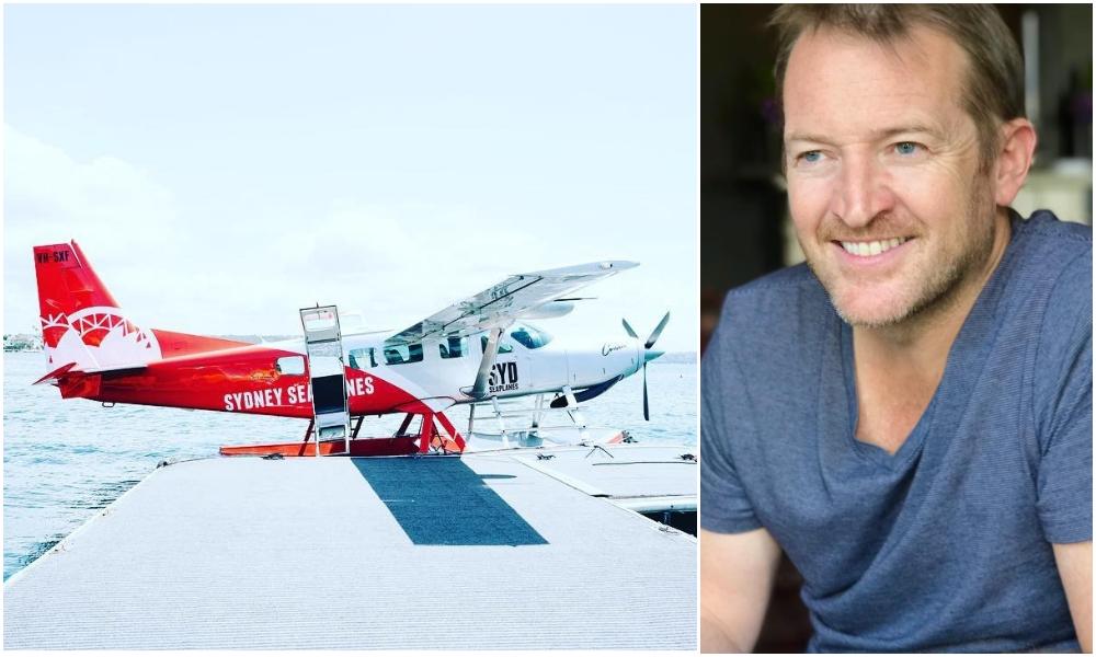 Cet Australien veut créer la première compagnie aérienne écolo au monde