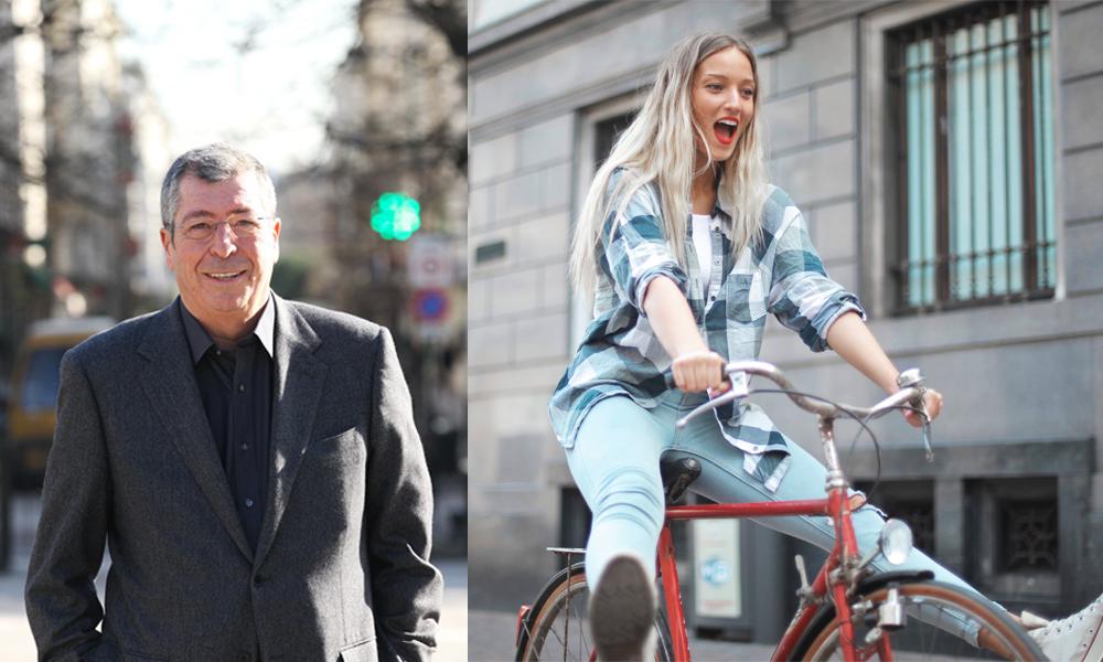 """Selon Patrick Balkany, le vélo n'a qu'un seul but : """"Emmerder le monde."""""""