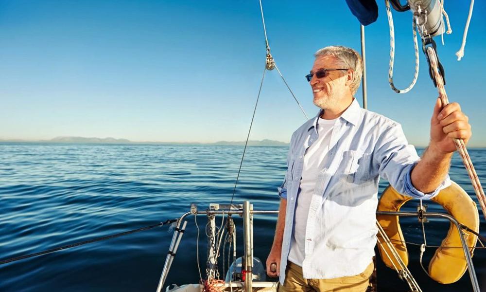 Savez-vous qu'il est possible de faire du covoiturage en bateau ?