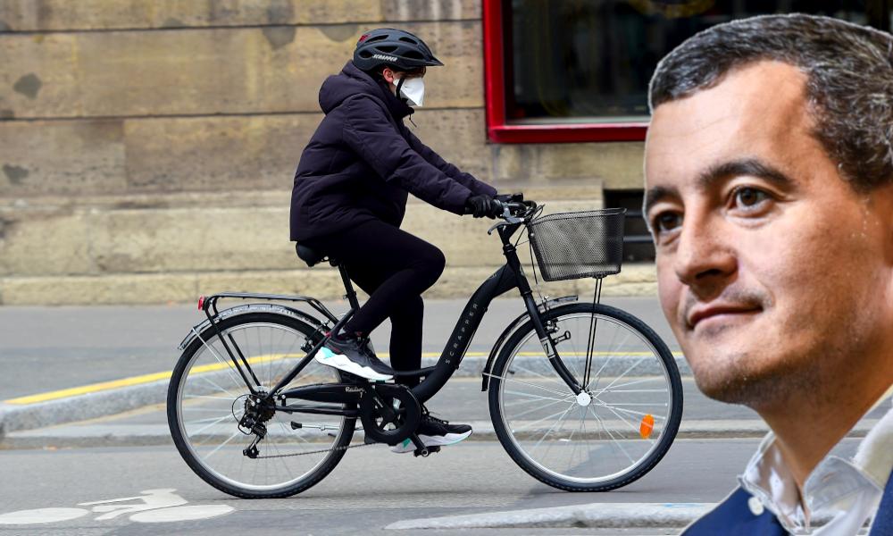 À compter du 1er janvier, l'immatriculation obligatoire pour chaque vélo neuf