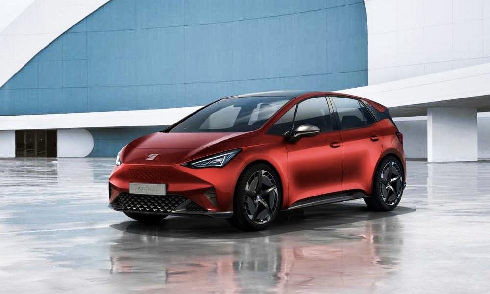 En 2020, 1 voiture sur 5 vendue en France était hybride ou électrique