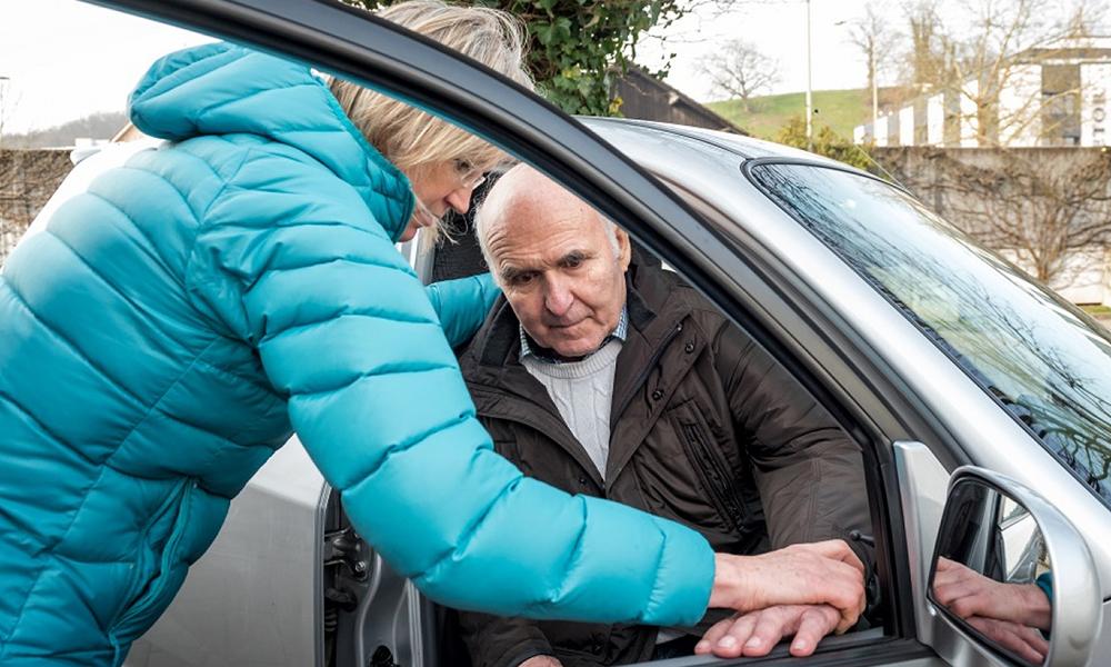 En Occitanie, les plus de 75 ans transportés gratuitement pour se faire vacciner