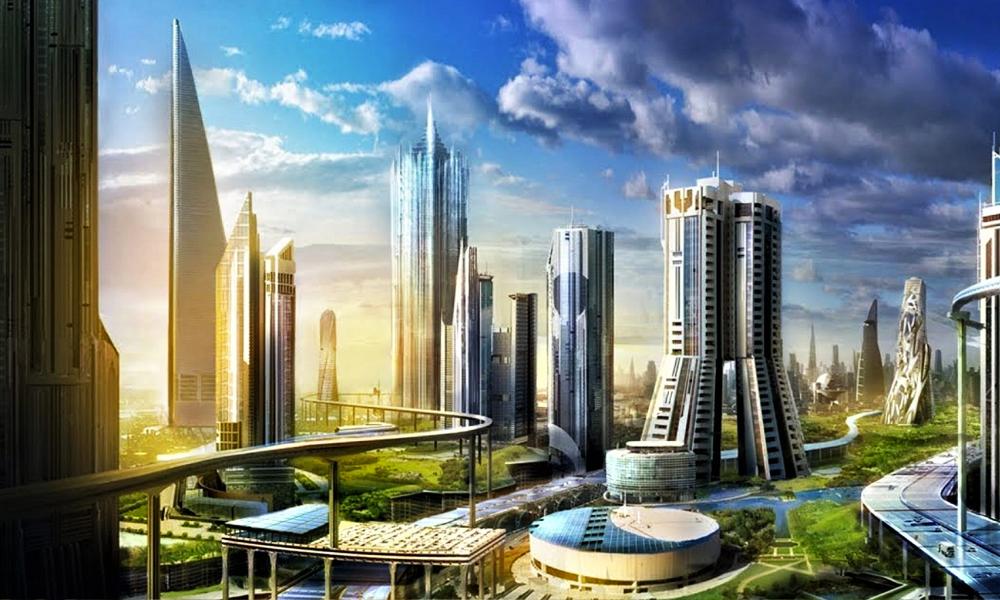 L'Arabie Saoudite veut construire une ville de 170km, sans routes ni voitures
