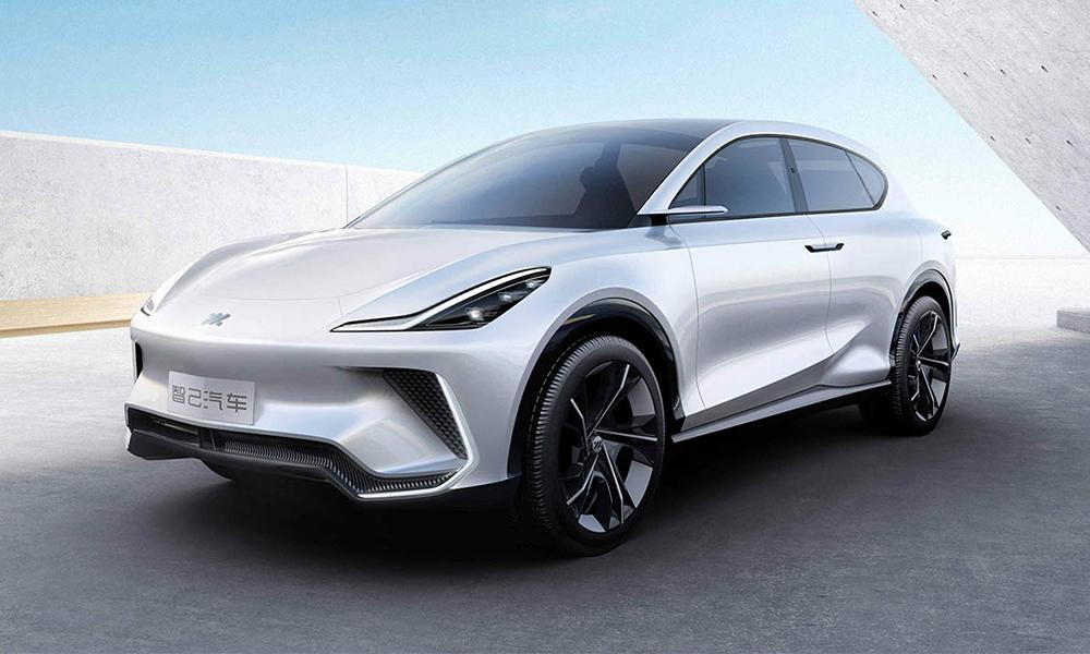 Alibaba, géant du e-commerce, lance sa propre voiture électrique
