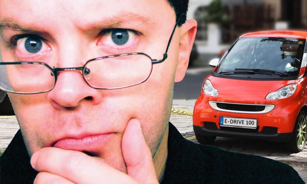 Selon un sondage, 50% des Français ne croient toujours pas aux voitures électriques