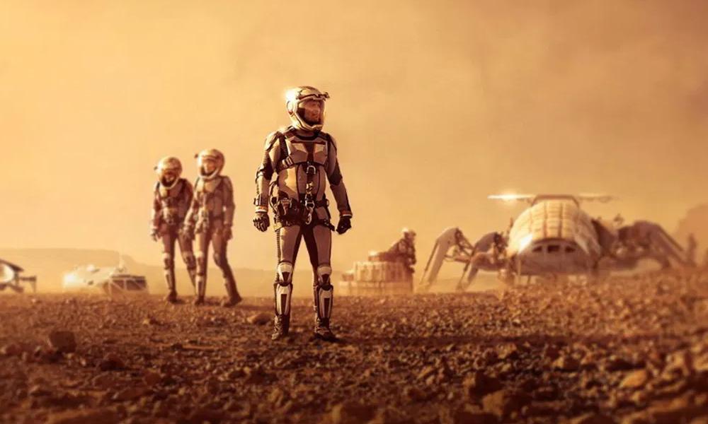 Selon un scientifique, 50 000 humains pourraient vivre sur une autre planète d'ici 15 ans