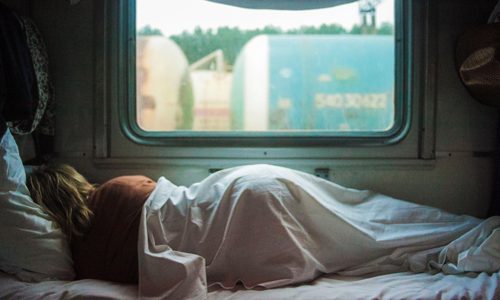 Faire Paris-Berlin en train pendant son sommeil, ce sera bientôt possible