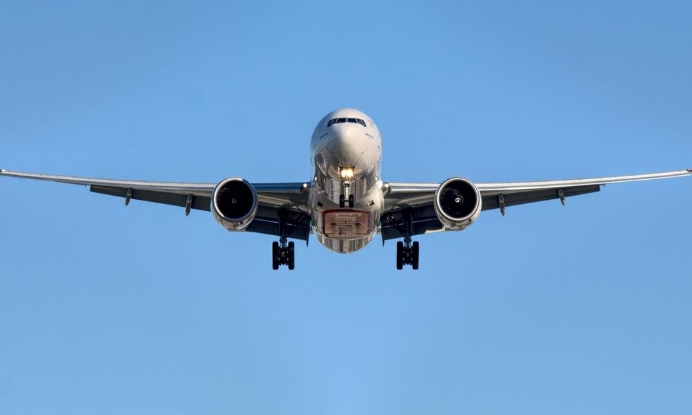 Écologie : Boeing promet des avions sans pétrole dès 2030
