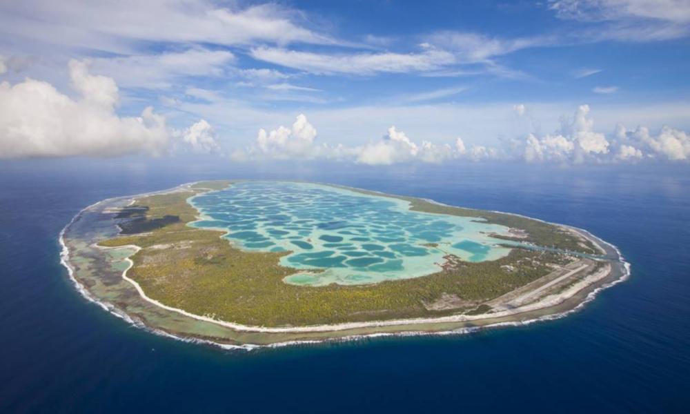 Adieu confinement: en Polynésie, cette île déserte est à vendre