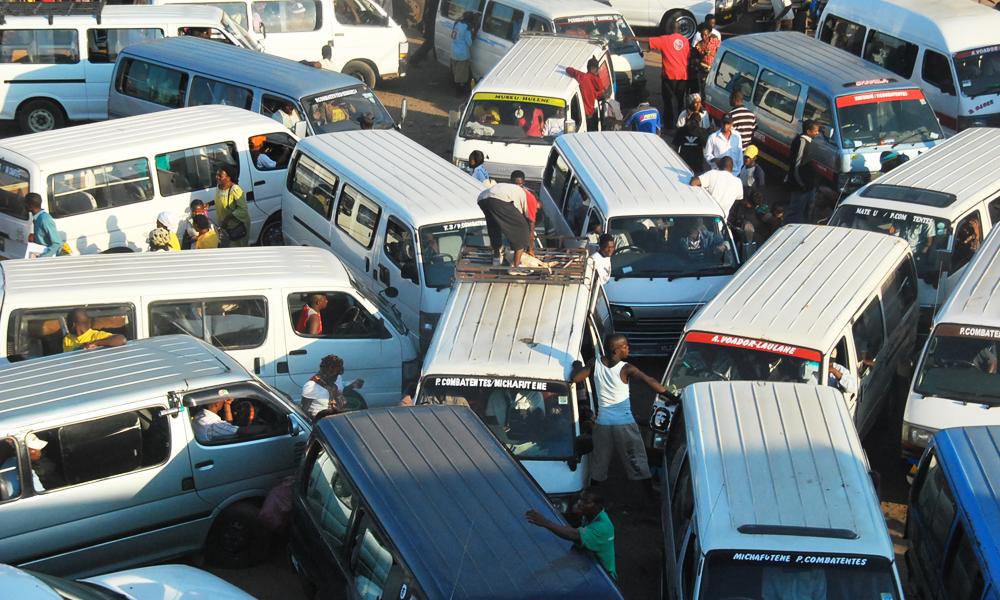 Quels sont les pires pays pour conduire ?