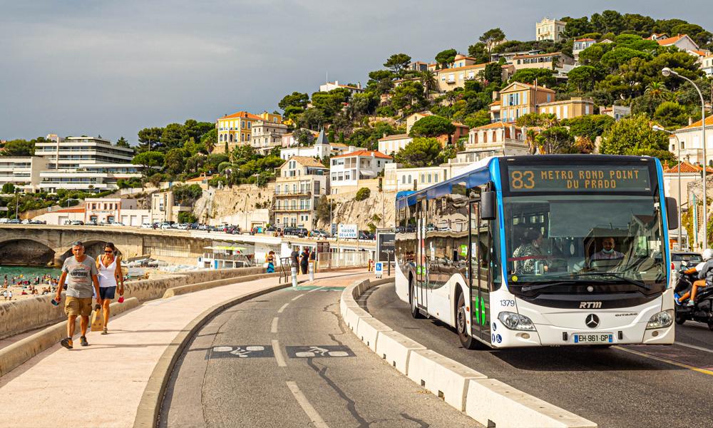Pourquoi Marseille est un tel enfer pour les transports en commun ?