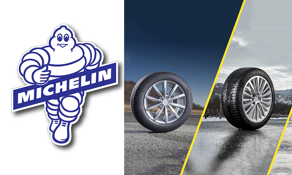 Michelin va construire une usine pour recycler 100% de ses pneus usagés
