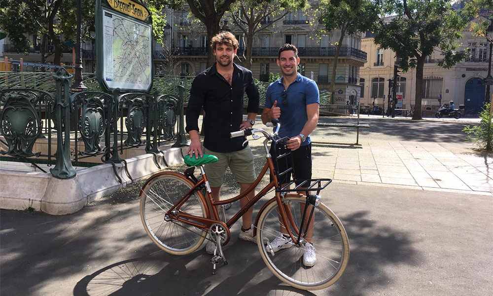 Avec ses vélos reconditionnés, Recovélo donne un coup de pédale à l'économie circulaire