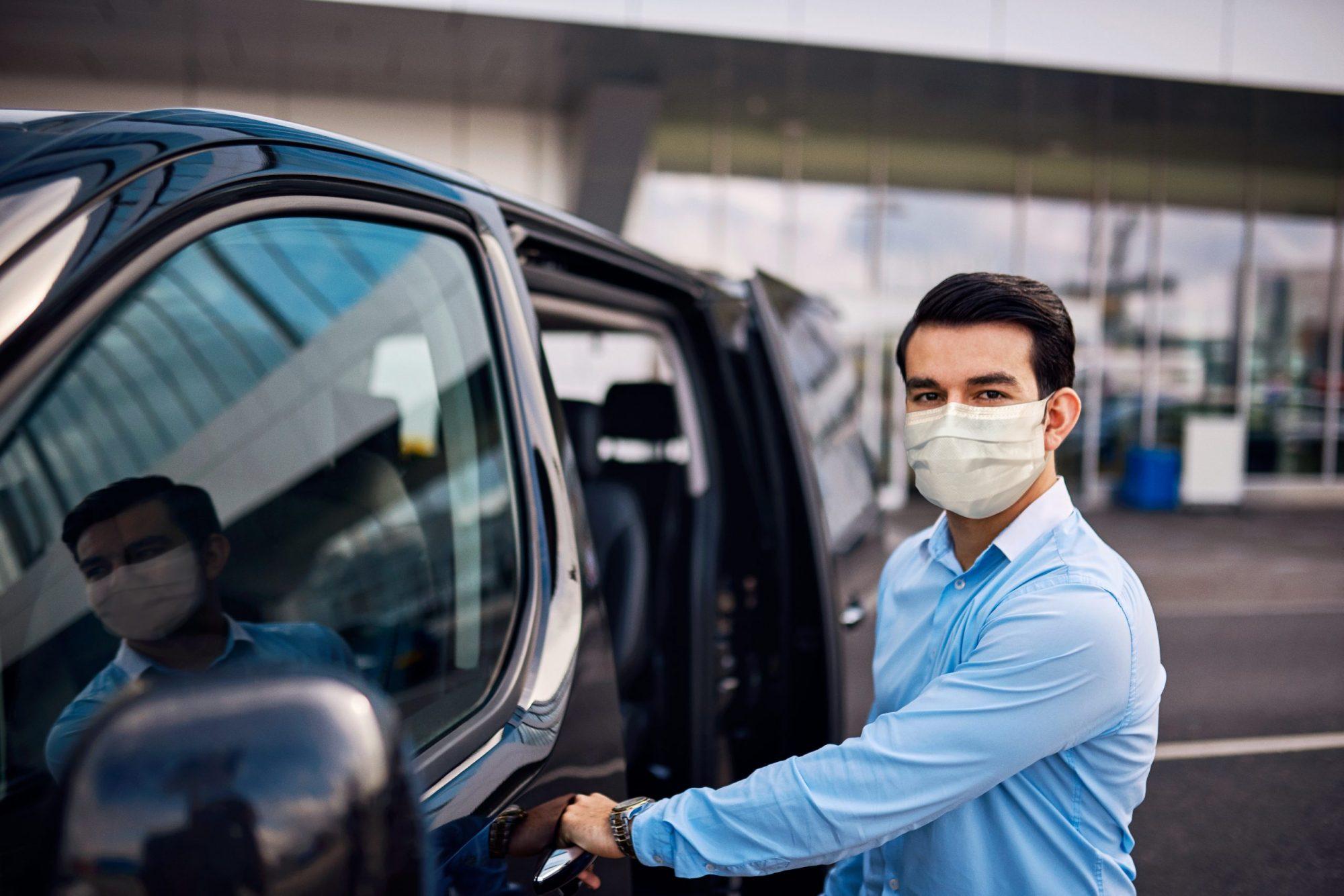 Covid-19 : Uber propose des trajets gratuits pour aller se faire vacciner