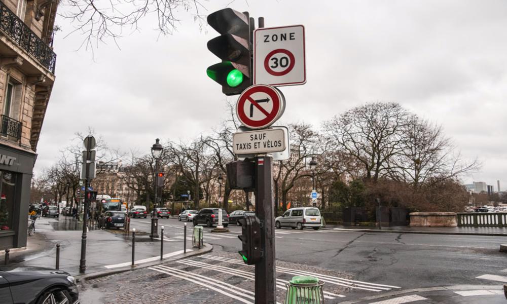 30 km/h en ville : est-ce que ça sert vraiment à quelque chose ?