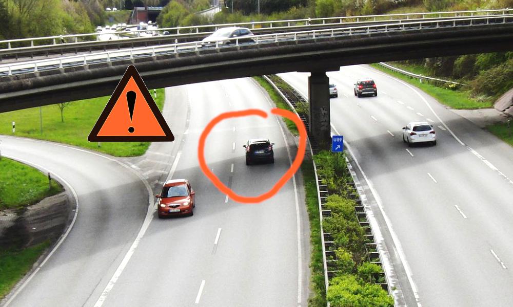 Bosch teste un dispositif pour éviter les accidents à contresens sur l'autoroute