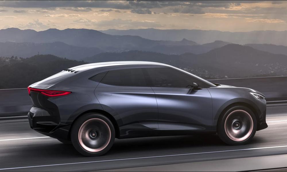 L'Europe veut rendre la voiture électrique obligatoire dès 2035