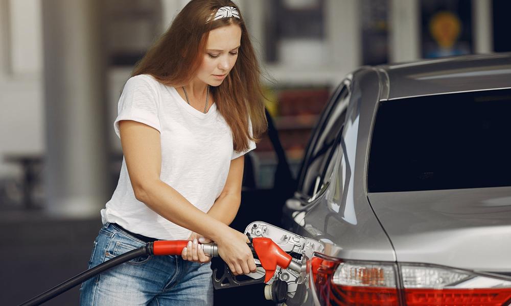 En France, les ventes de diesel ont chuté de 45% en seulement 10 ans