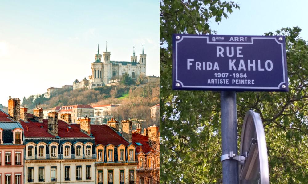 Lyon féminise les noms de certaines rues pour célébrer les femmes