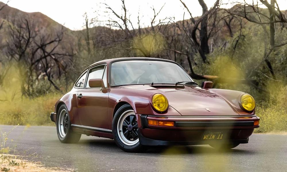 """Porsche invente un carburant """"aussi écologique que la voiture électrique"""""""