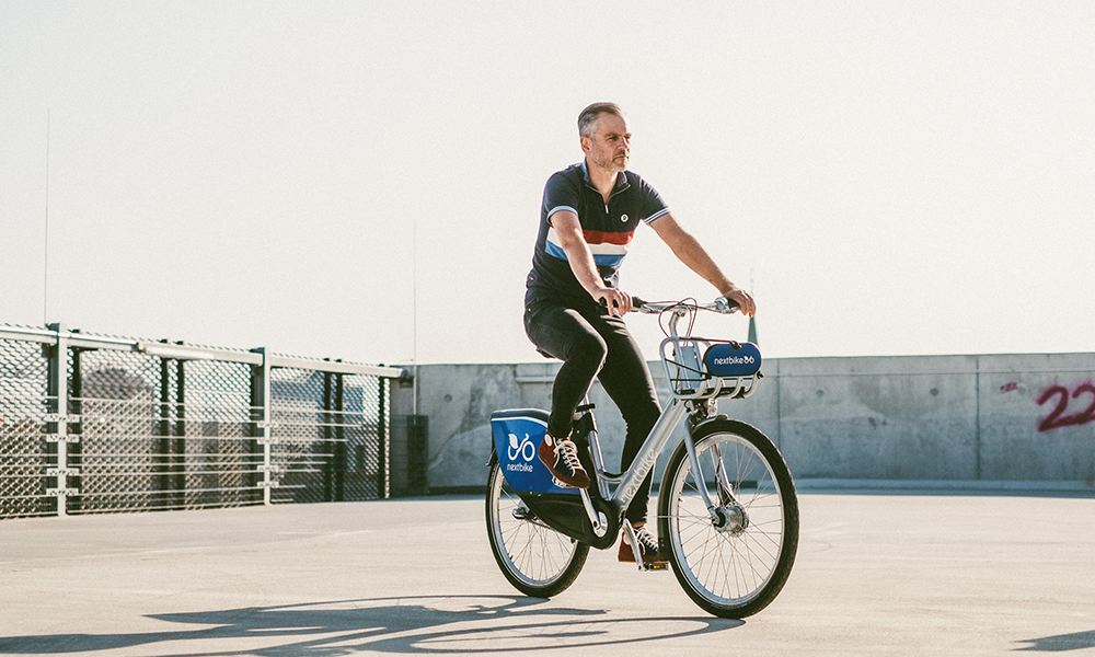 Tim Sports, la startup qui veut imposer le vélo de fonction dans les entreprises
