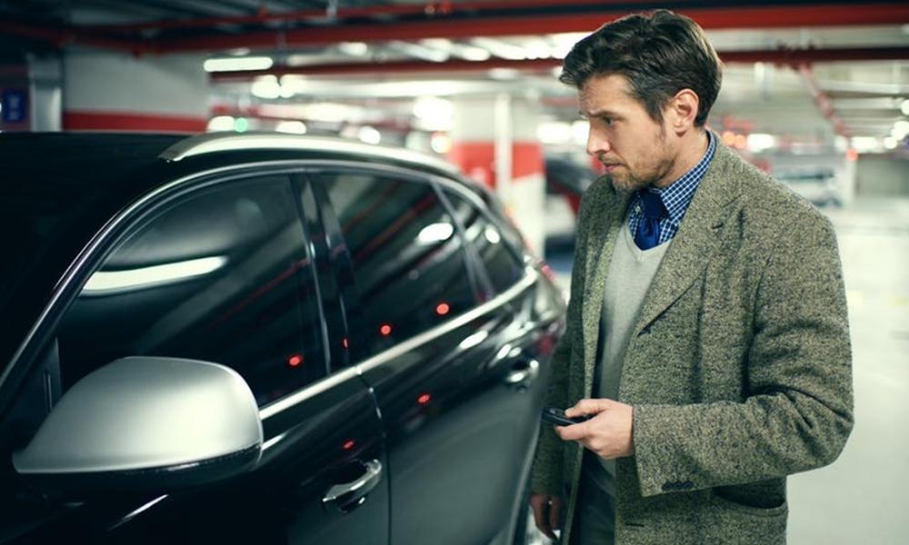 Avec la crise, les parkings partagés poussent comme des champignons