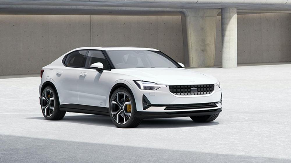 Voici la première voiture 100 % neutre en émission carbone