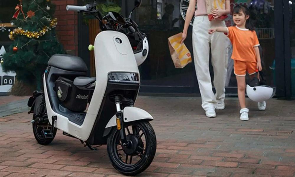Un scooter électrique à 300 € ? C'est possible, mais il faut pédaler