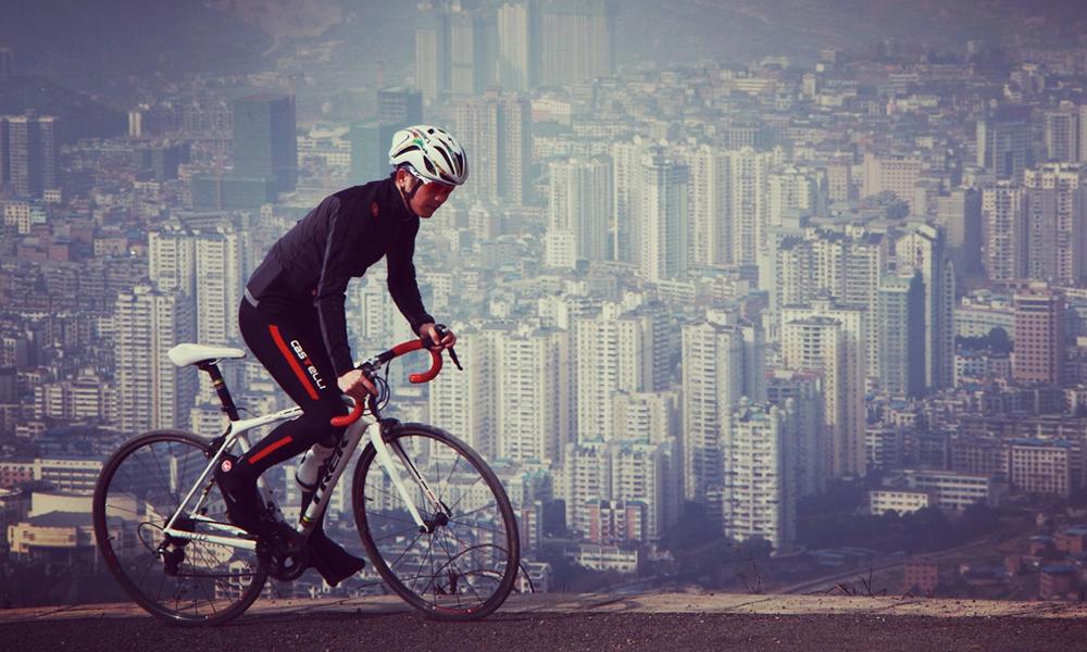 Le vélo serait 10 fois moins polluant que... la voiture électrique
