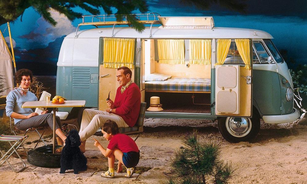 Déconfinés, les Français sont touchés par un nouveau virus : le camping-car !
