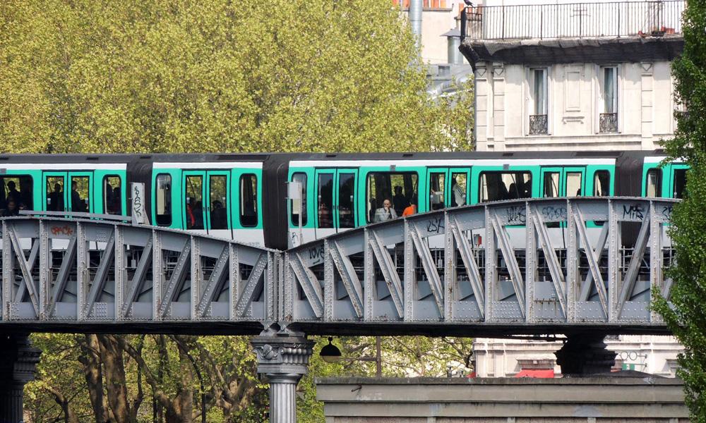 Comment l'extension du métro fait flamber l'immobilier en Île-de-France