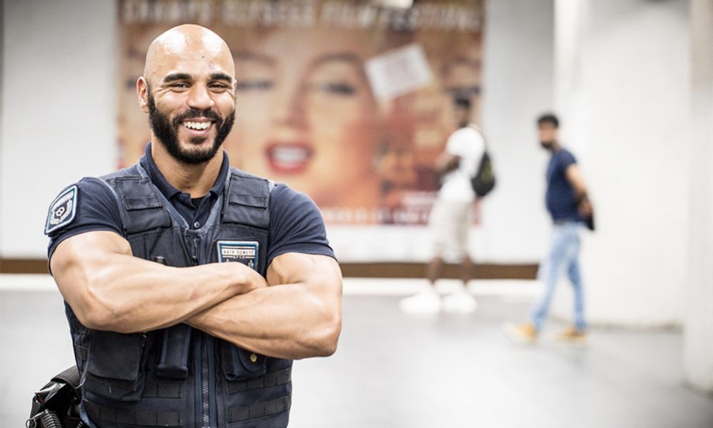 Rencontre avec Vincent, agent de sécurité à la RATP