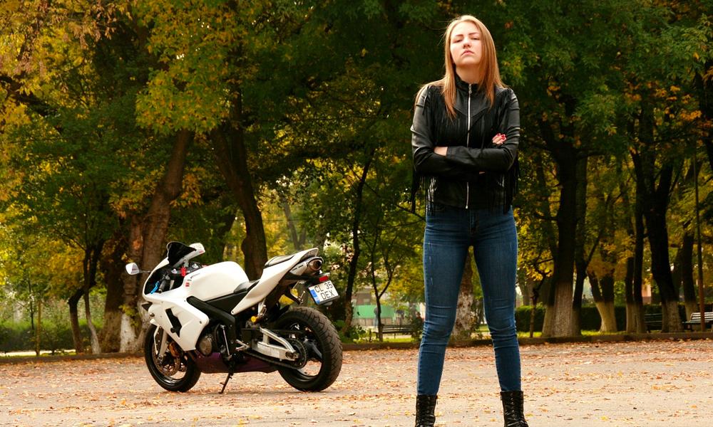 30% des motards anglais refusent de passer à l'électrique, selon un sondage