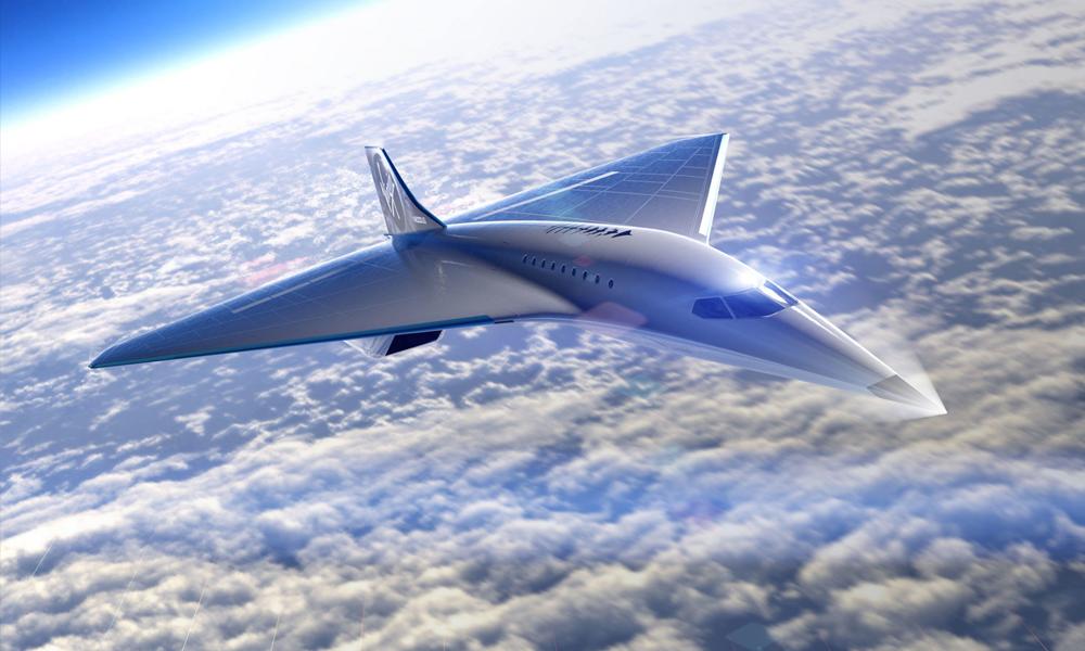 Voler à 21 000 km/h ? Techniquement, ce sera bientôt possible