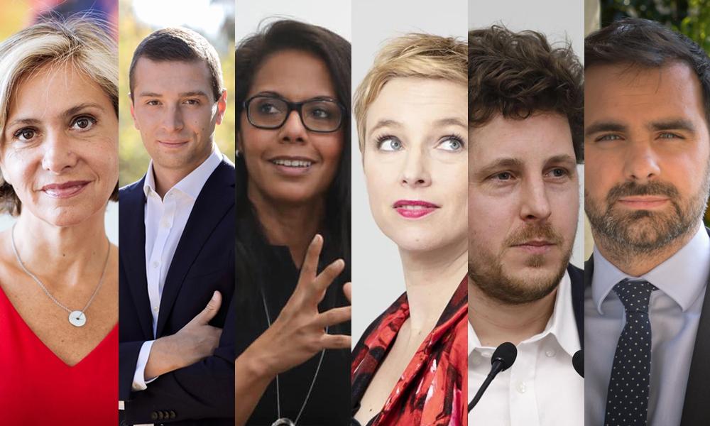 Régionales : que proposent les candidats d'Île-de-France en matière de mobilité ?